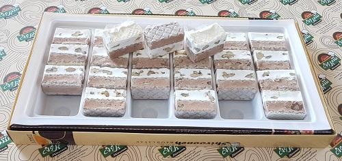 فروش انواع گز در زنجان